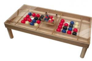 Maxi-Push Box